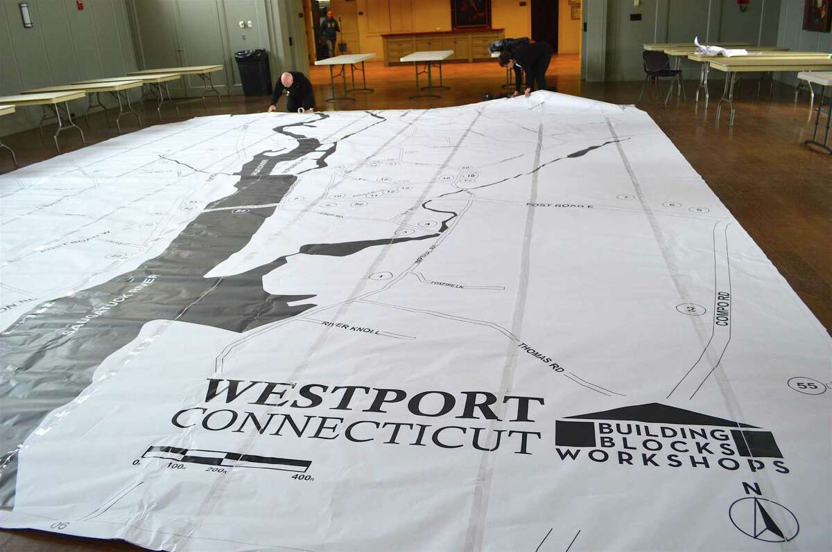 The annual meeting of the Westport Historical Society will take place in the Sheffer Gallery at 25 Avery Place, across from Westport Town Hall, from 1 to 2 p.m. on Jan. 28.