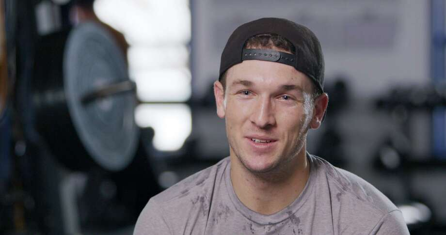 Getting better is a year-round effort as can be seen in a video shared this week by Major League Baseball, which got an inside look at the regimens of a handful of rising stars, including Houston Astros third baseman Alex Bregman.See more photos from inside Bregman's crazy offseason workouts... Photo: MLB.com