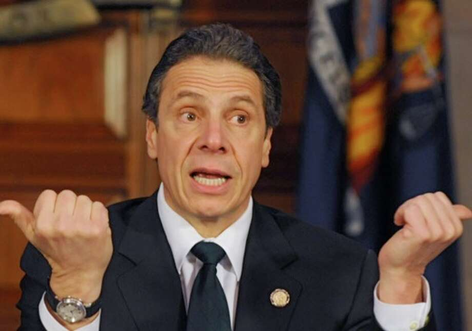 New York Governor Wants To Close The Tax Loophole For Carried Interest