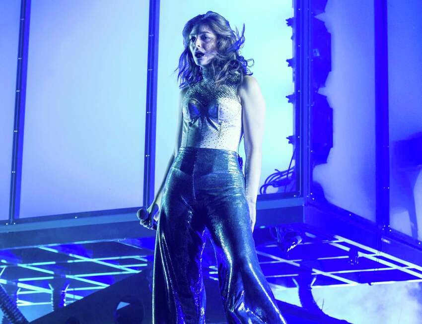 Lorde will be spotlighting