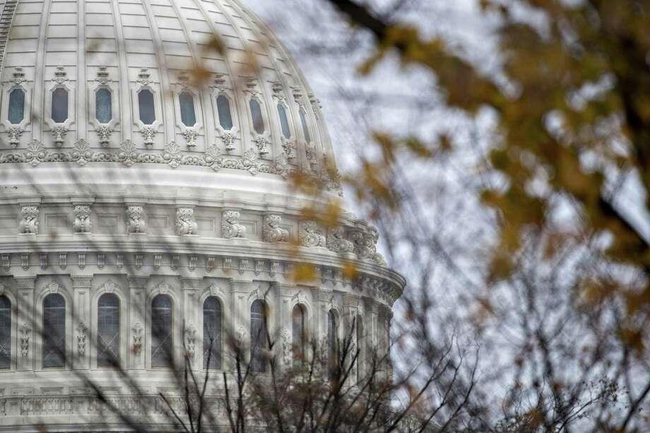 Republicans and Democrats throw blame as Congress barrels toward possible government shutdown