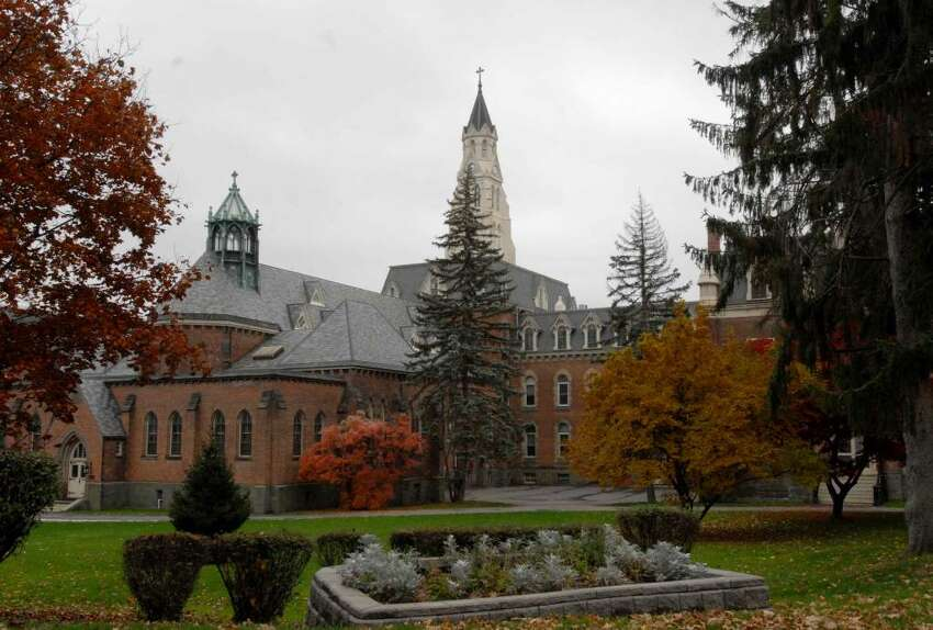 Old Doane Stuart campus and Kenwood Convent in Albany.
