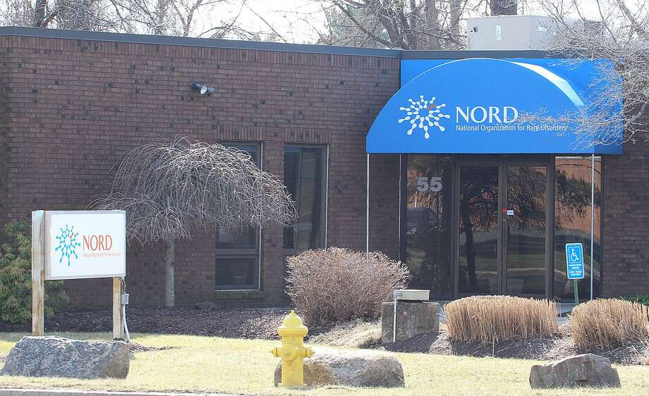 The headquarters for NORD, the National Organization for Rare Disorders, on Kenosia Drive in Danbury, Conn., on Monday, Feb. 28, 2017. Photo: Chris Bosak / Hearst Connecticut Media / The News-Times