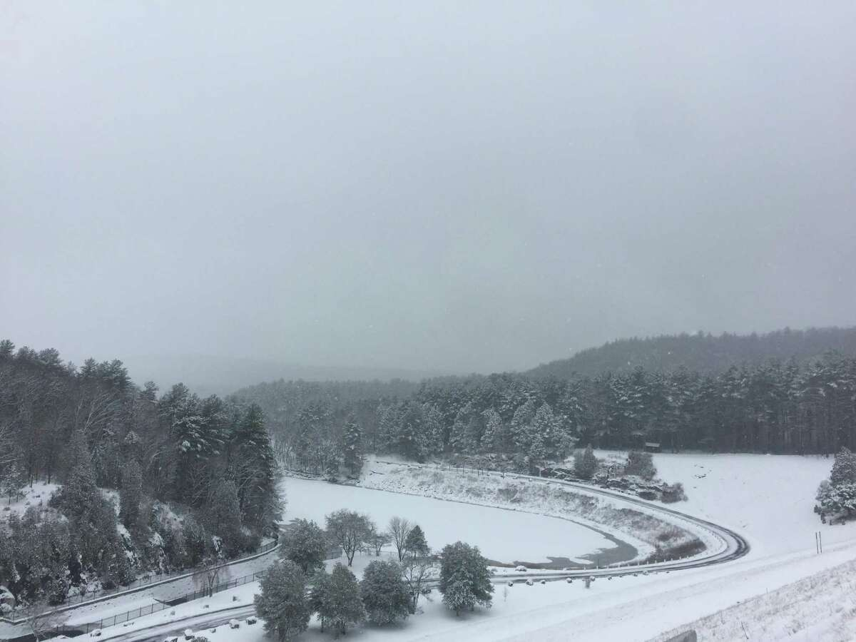 Barkhamsted Elevation: 214.90 m. Probably of at least 1 inch of snow: 44% Source:NOAA
