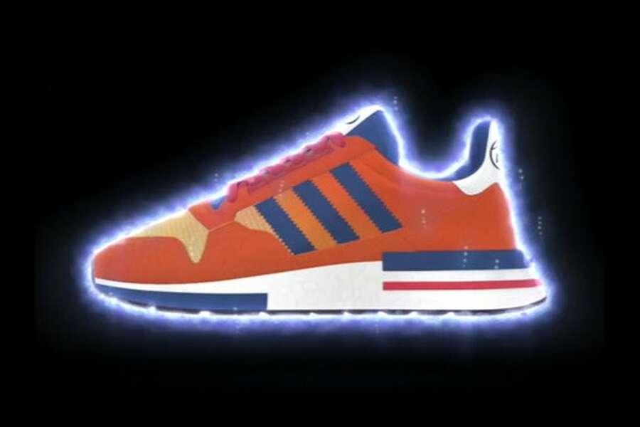 龙珠 Z x Adidas 全系列一览