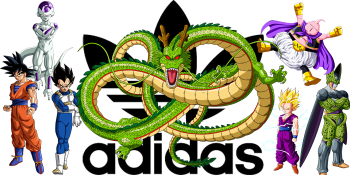 771887fdf5f A look at the entire Dragon Ball Z x Adidas collection ...