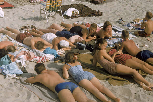 28) Skin cancer was an afterthought.   