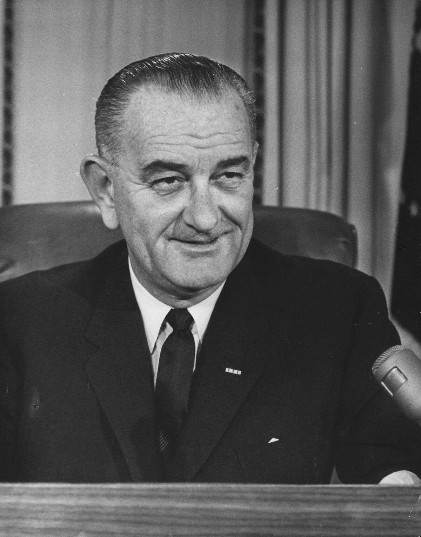 Presidential winner: Lyndon B. Johnson Connecticut winner: Lyndon B. Johnson Voting breakdown in Connecticut: Lyndon B. Johnson (D) - 67.81% Barry Goldwater (R) - 32.09%