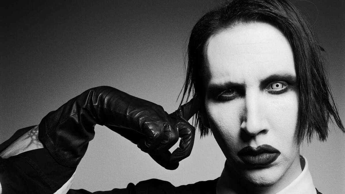 Marilyn Manson Keep clicking to see the 2019 Astroworld Festival lineup>>>