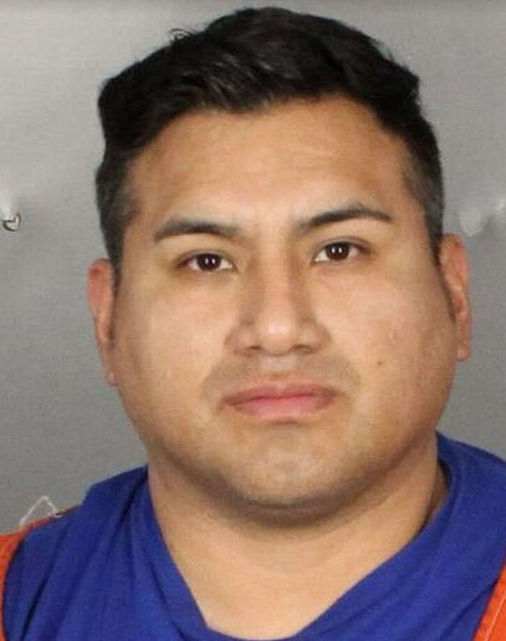 Willy Rafael Lopez, 35, was arrested by McLennan County Sheriff's Office deputies Monday and charged with misdemeanor prostitution. Photo: McLennan County Sheriff's Office