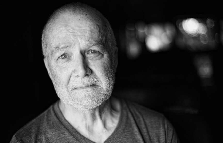 Russell Banks has specialized in characters who live on the margins. Photo: Oscar Hidalgo For The New York Times