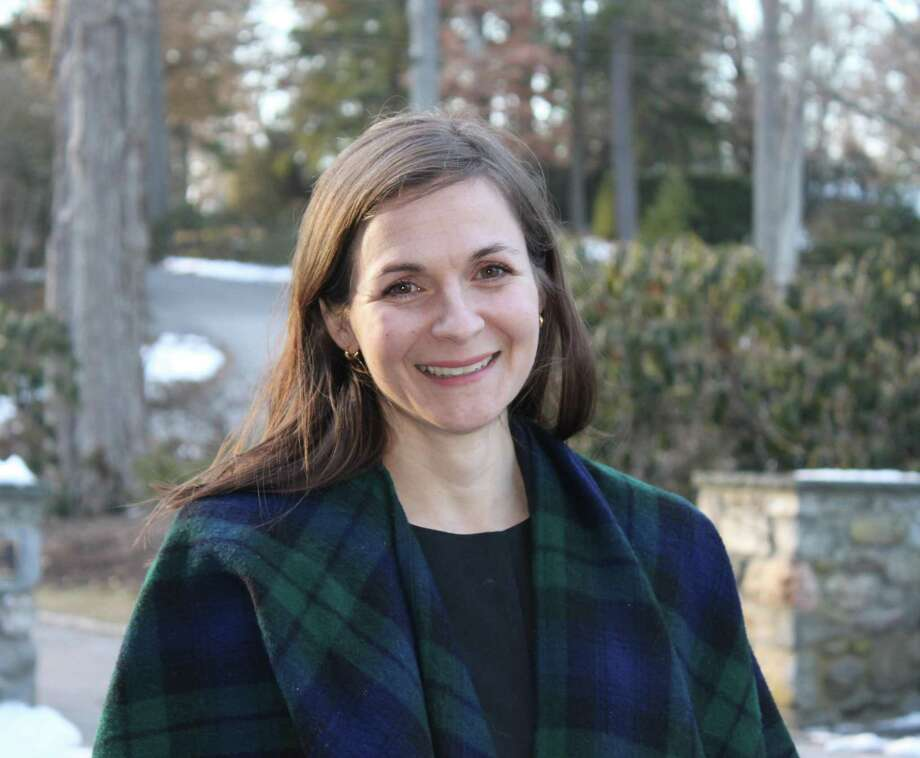 The Gunnery in Washington has named Emily Gum of Charlottesville, Va., as assistant head of school for teaching and learning effective July 1. Photo: Courtesy Of The Gunnery / The News-Times Contributed