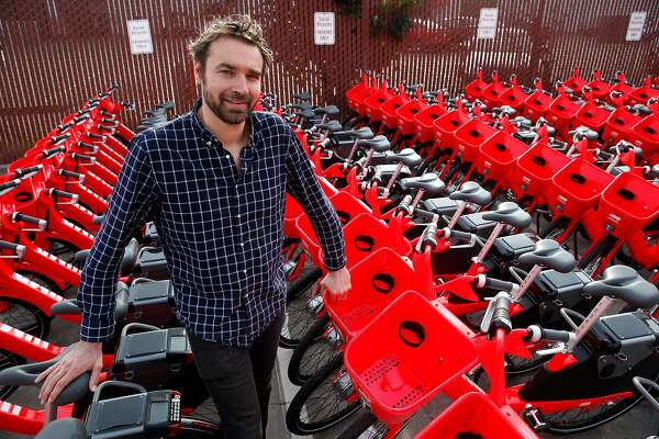 Uber acquires e-bike startup Jump, expanding transportation