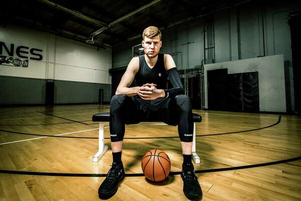 Davis Bertans has signed a multi-year cooperation agreement with the basketball protective gear manufacturer BLINDSAVE.