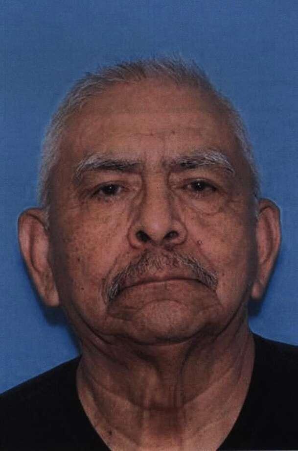 James Estrada, 77, went missing in San Antonio on Jan. 17, 2018.