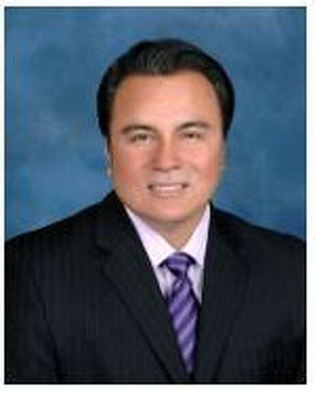 City Manager Chris Zapata Photo: City Of San Leandro / Courtesy