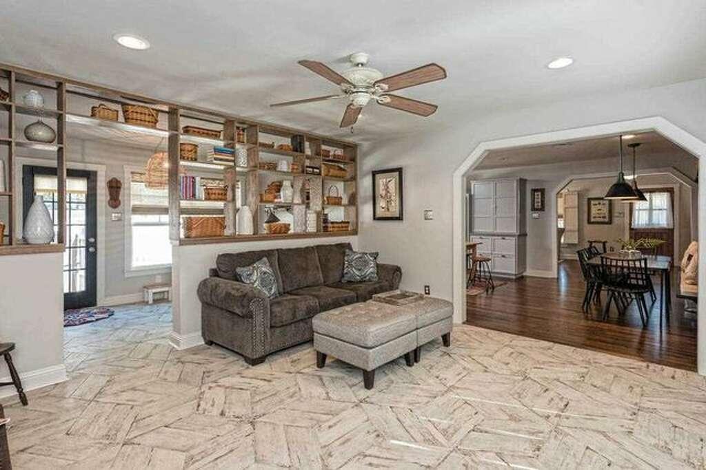 Wow a Fixer Upper Home for Sale Thats Cheap A Sneak Peek Inside