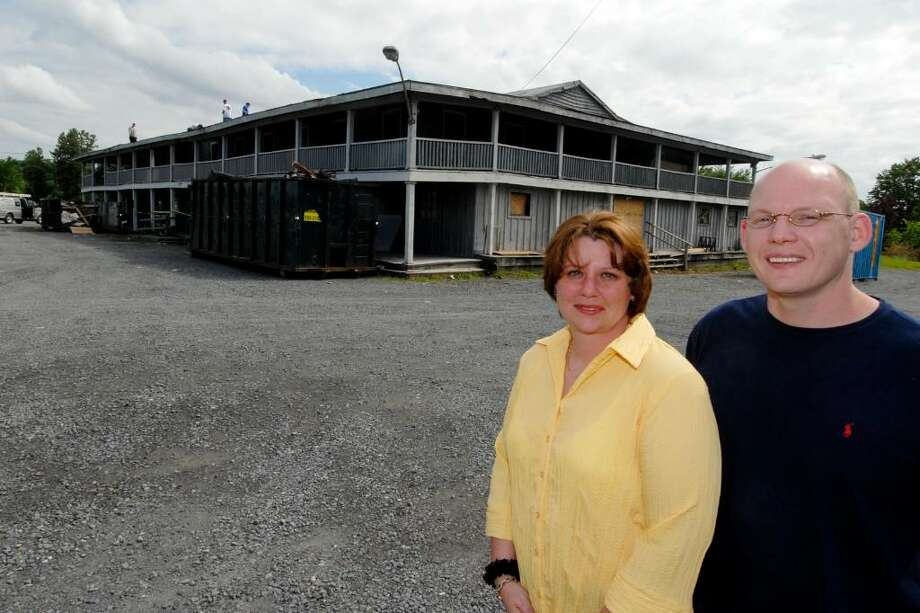Prosecutors say Nicole and Stephen Sutliff used money they obtained by fraud to buy the now-defunct Saratoga Winners nightclub. (Skip Dickstein / Times Union Archive) Photo: SKIP DICKSTEIN / ALBANY TIMES UNION