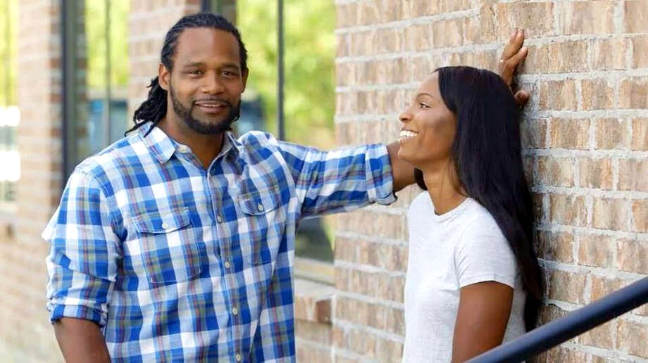 """Andy and Ashley Williams, stars of the newest edition of the hit HGTV show """"Flip or Flop,"""" will bring their savvy style to the 12 Annual Spring Katy Home & Garden Show from Fort Worth, where they work to make over more than just houses."""