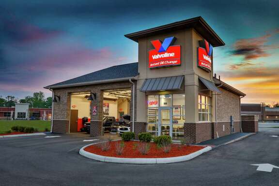 Publicly traded Valvoline plans to grow its Valvoline Instant Oil Change brand in the Houston market.