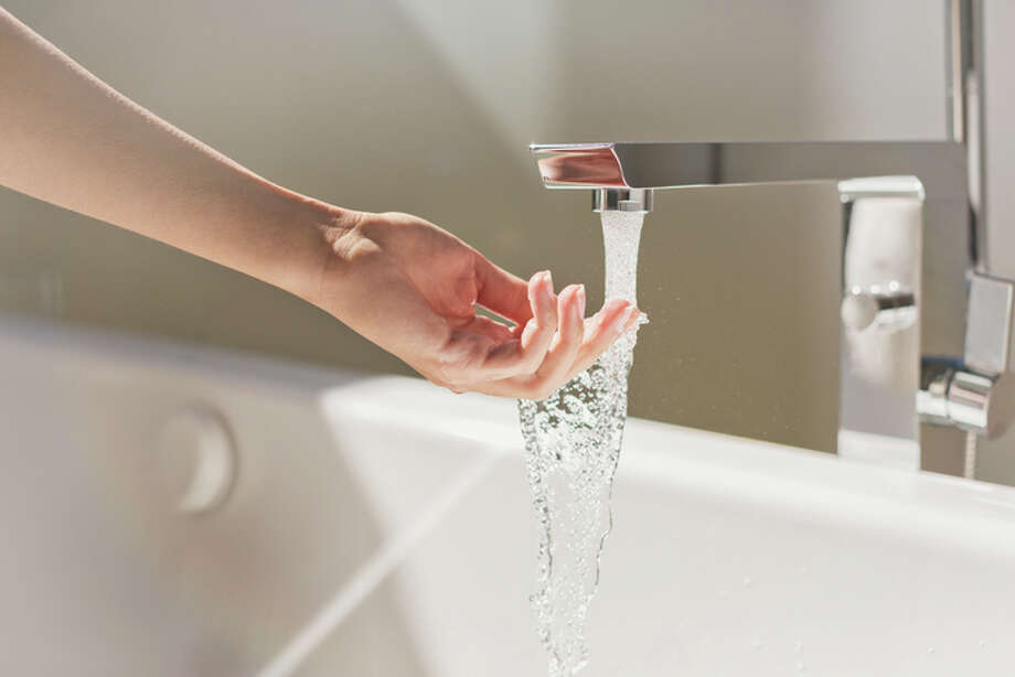 The Texas Commission on Environmental Quality has required the Ector County Utility District (PWS ID# 0680235) public water system to notify customers to boil water prior to consumption which includes washing hands/face, brushing teeth, drinking etc. Photo: Hoxton/Tom Merton/Getty Images/Hoxton, Getty Images