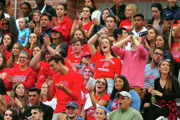 Season opener of football action between Sacred Heart University and Stetson in Fairfield, Conn. on Saturday Sept. 2, 2017.