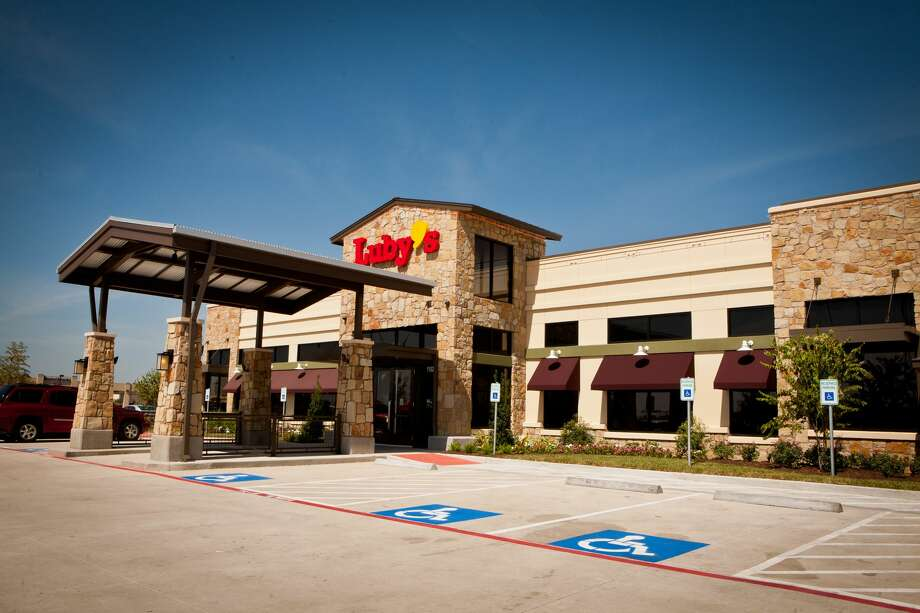 Luby's stock fell nearly 2 percent on Wednesday morning as the Houston-based restaurant chain missed its deadline to file its annual financial report with federal regulators. Photo: Luby's