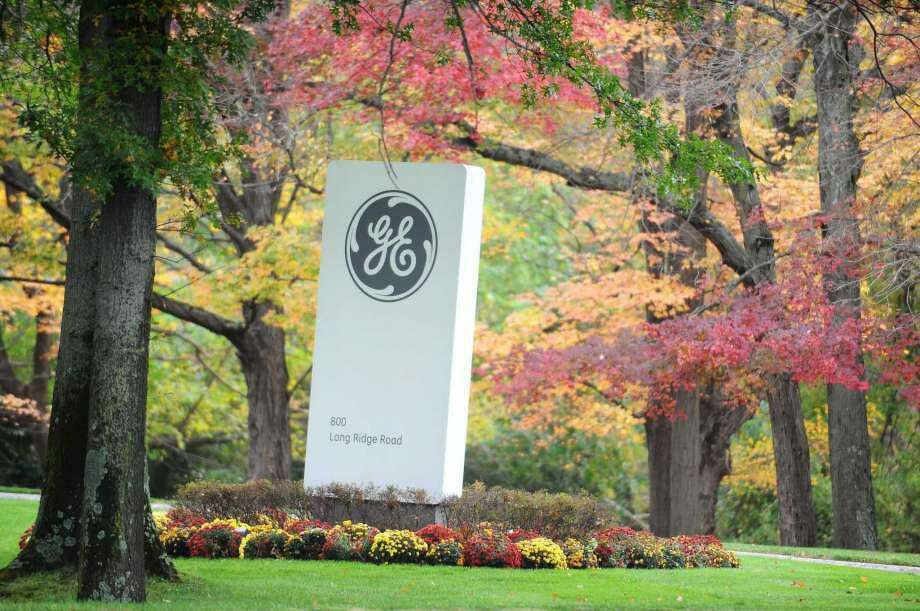 GE Capital has completed the transfer of employees who had been based at 800 Long Ridge Road in Stamford, Conn. Photo: Michael Cummo