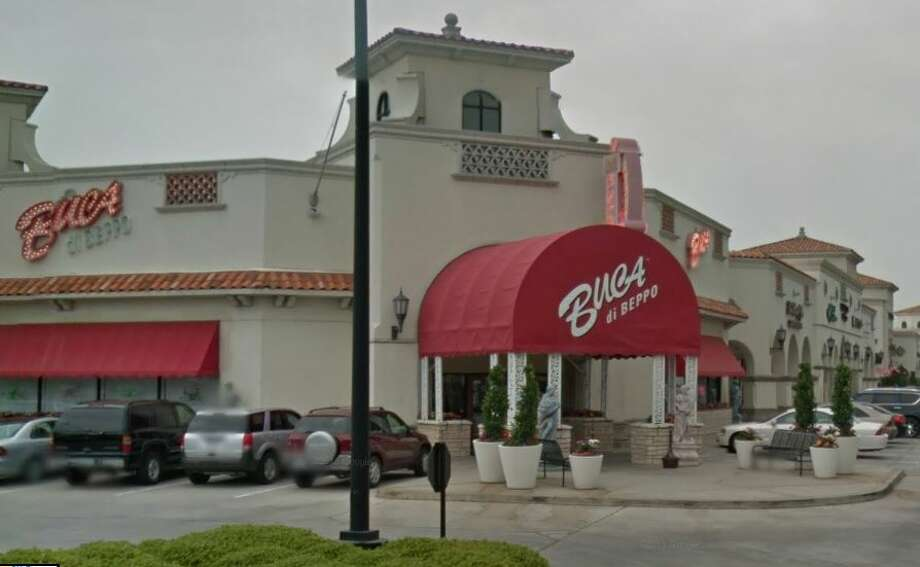 Bucca Di Beppo 5192 Buffalo Speedway Houston, TX 77005Inspection Date: Dec. 1, 2017 Photo: Google Maps