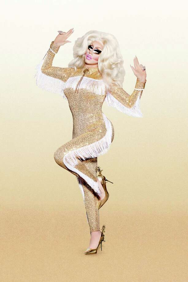 Trixie MattelSeason 7, 11th and 6th place (after returning)All Stars winner Photo: VH1