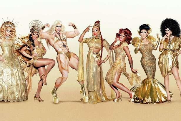 RuPaul's Drag Race All Stars 3