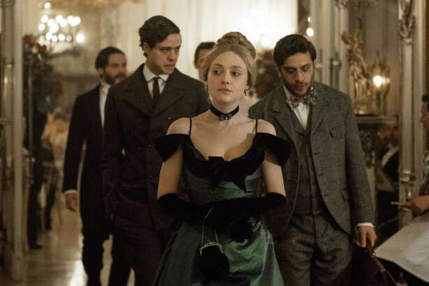 """The Alienist"" on TNT stars Daniel Bruhl, Dakota Fanning and Luke Evans as a trio of unlikely gumshoes determined to track down a diabolical killer of young boys in 1896 New York City."