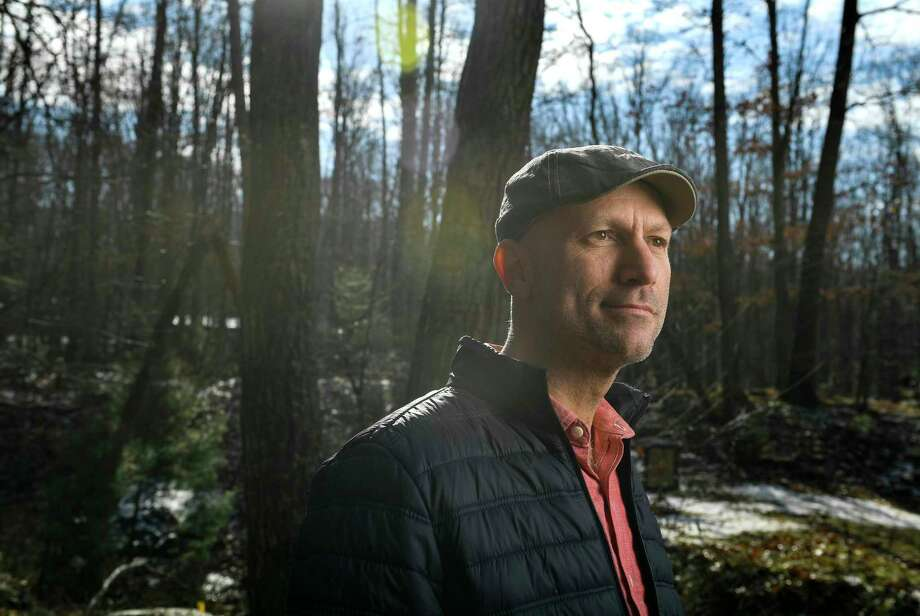 In West Virginia Joe Kapp had a new mission, but as he initially saw it, it was simply an extension of his previous work helping LGBTQ couples and businesses find financial security. Photo: Washington Post Photo By Ricky Carioti / The Washington Post