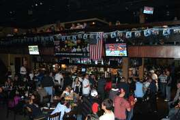 Quartermain's Pub occupies the former space of Hooligan's Bar and Grill, which used the space to house three bars, a second story, an outdoor patio, food and was jam packed as the hot spot for any big game.