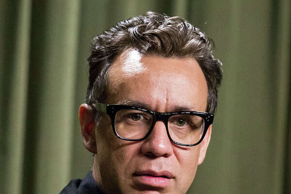 "LOS ANGELES, CA - JUNE 09:  Actor Fred Armisen attends The SAG Foundation hosts ""Portlandia"" Los Angeles screening and Q&A at SAG Foundation Actors Center on June 9, 2015 in Los Angeles, California.  (Photo by Vincent Sandoval/Getty Images)"