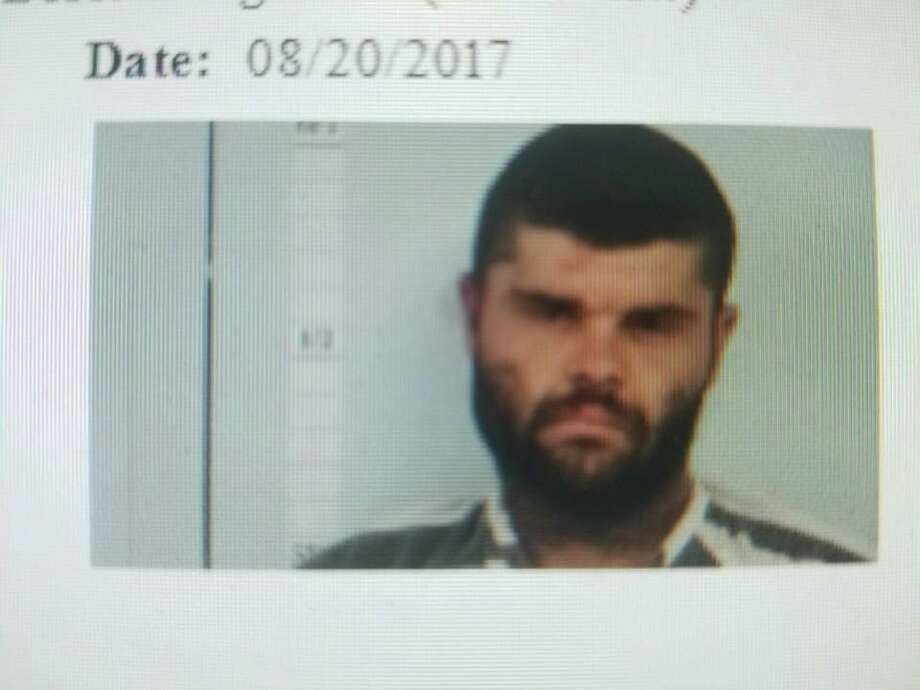 J.D. Kinzie, 29.