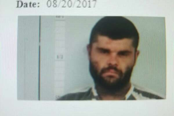 J.D. Kinzie, 29. Photo: Kountze Police Department