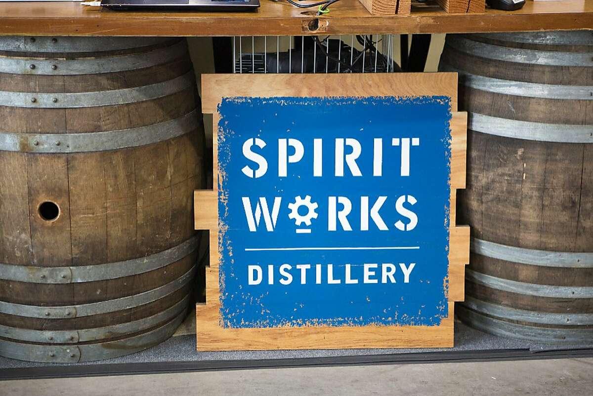 Spirit Works DIstillery