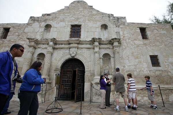 The day-to-day operations at the Alamo rests with the nonprofit Alamo Trust, whose board has agreed to open meetings. This is a good move and a suggestion that its employees become state employees also merits consideration.