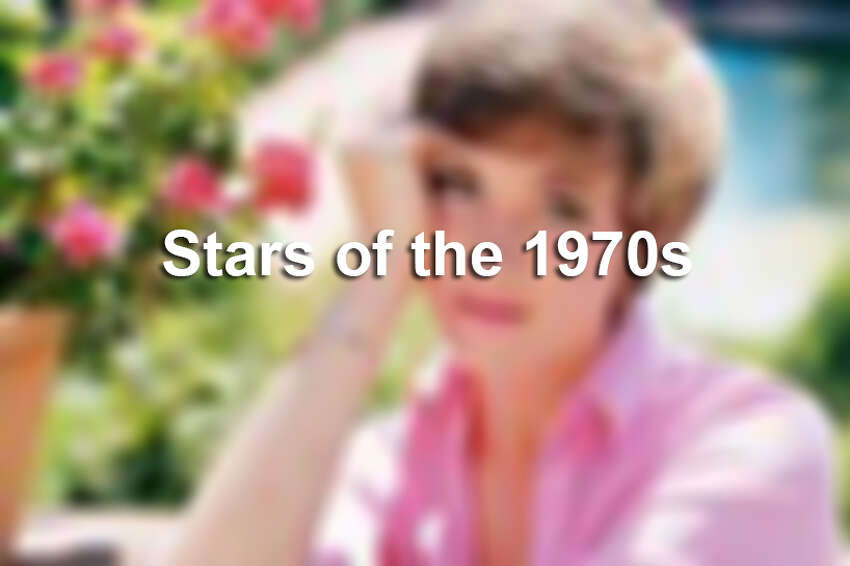 Stars of the 1970s