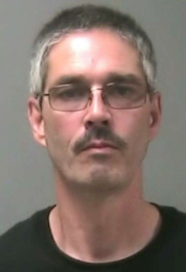 Gary Pivoda is accused of using his Office of General Services truck to deliver marijuana from state worker. (Courtesy: New York State Police)