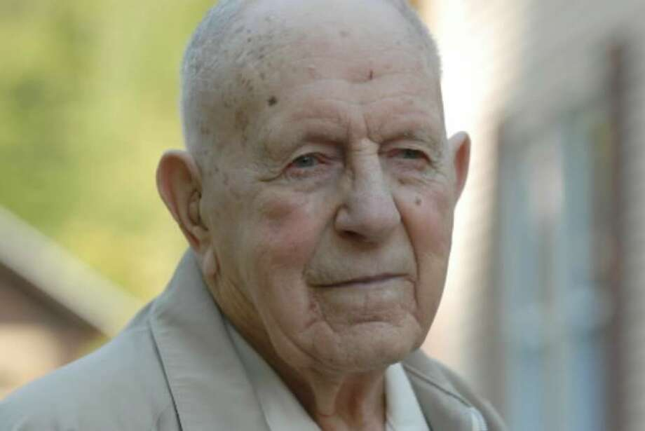 Clarence Petty, an Adirondack native who became one of its most passionate defenders, died late Monday at his son?s home in Canton, St. Lawrence County. He was 104. ( PAUL BUCKOWSKI / TIMES UNION )