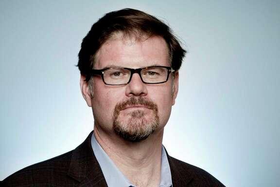 Jonah Goldberg of the Los Angeles Times.