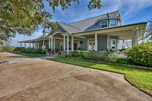 1335 Kiemsteadt Road, Chappell Hill      $3.995 million    3 bedrooms  140 acres   You would need 15 roommates to afford the estimated $15,258 monthly mortgage.      See the listing