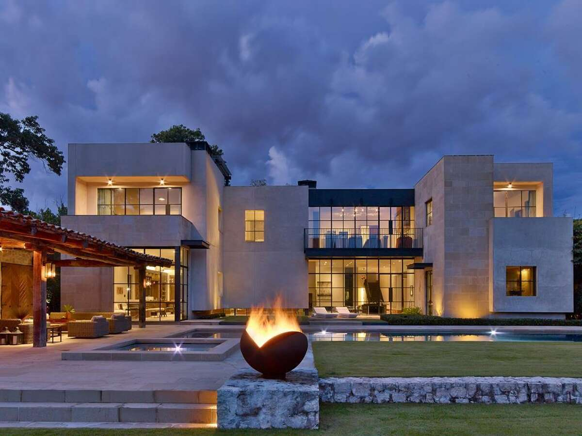 9111 Memorial Drive, Houston $7.95 million 5 bedrooms 1 acre You would need 28 roommates to afford the estimated $30,364 monthly mortgage and estimated $30,364 monthly property taxes. See the listing
