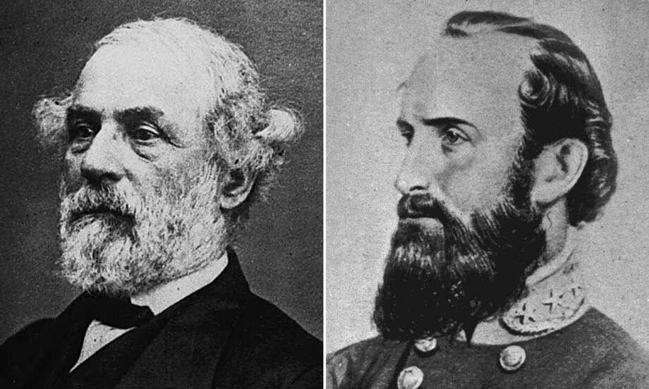 Texas Still Observing Confederate Heroes Day On Friday