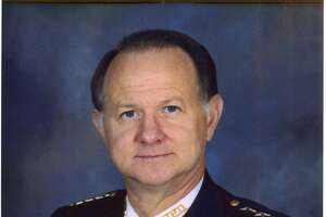 Police Chief Paul Cobb retired from the Pasadena Police Department in February 2004.