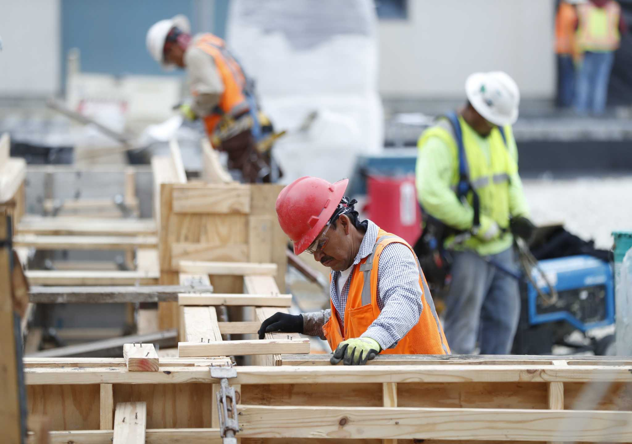 labour shortage in construction industry As the residential construction industry continues to grapple with a severe labor shortage, one solution is clear to many industry leaders: recruiting more women.