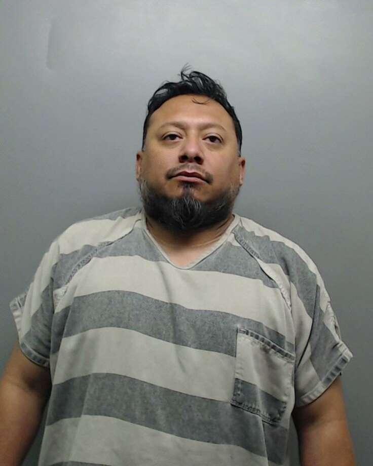 Vasquez Photo: Webb County Sheriffs Office