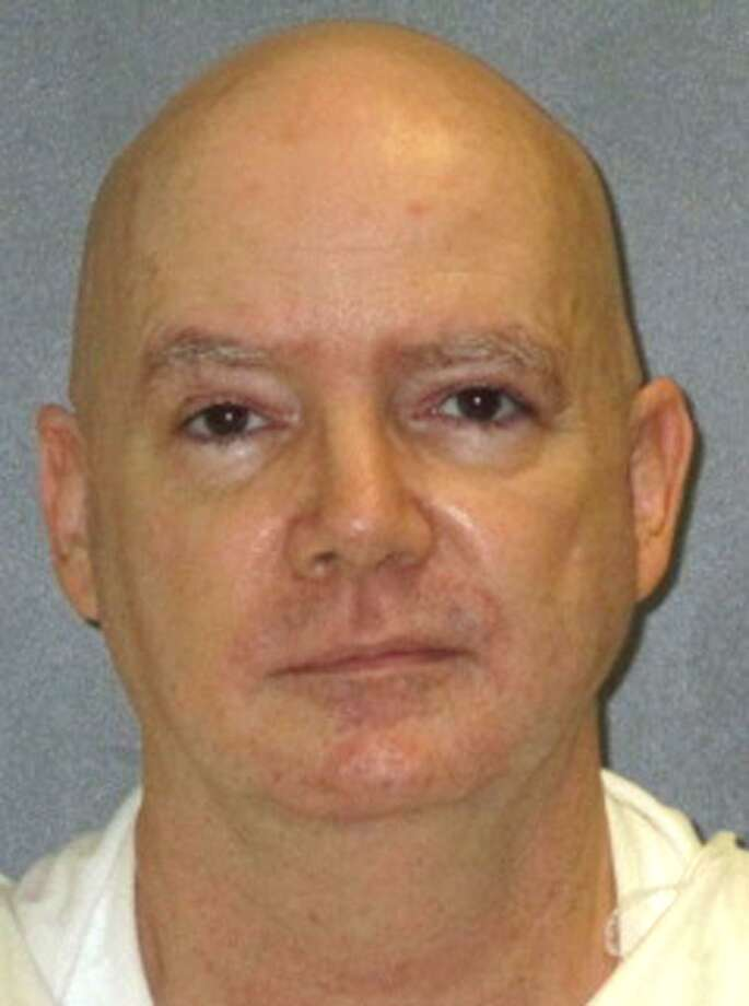 Anthony Allen Shore Texas was put to death Thursday night in what was the nation's first execution in 2018. Photo: Texas Department Of Criminal Justice / Texas Department of Criminal Justice